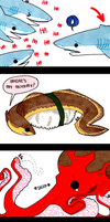 Seafood Needs Help... by BoKBoK-chan