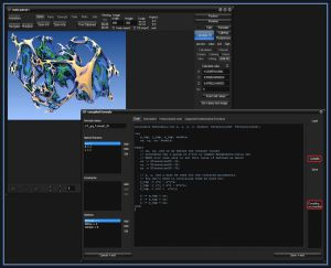 Basic Intro Mb3D Formula Editor and JIT Compiler by gannjondal