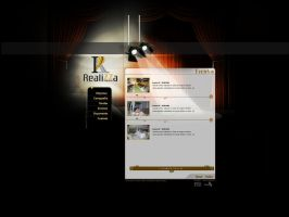 Web Realizzaint by digitalgraphics