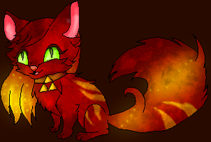 Kittyfitzimore contest entry 1 by sorrowscall