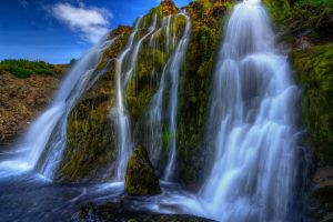 Iceland landscapes pt. XVII by TheChosenPesssimist