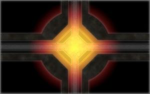 Dark Containment by LordShenlong