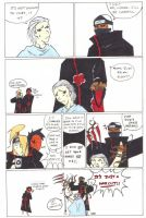 Hidan's Situation by SevenTreasuresxxx