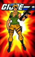 Gi joe Repeater SBF version by RWhitney75
