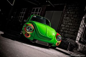 Custom Bug by AmericanMuscle