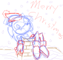 Sonic Clause by the-Rose-of-Blue