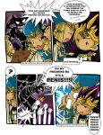 YGO: IT'S ZORK by MooguriKlaine