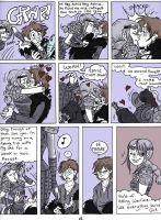 Hiccup loves Astrid part 2 by secondlina