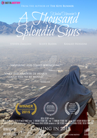 A Thousand Splendid Suns - Movie Poster by DigitallyDestined