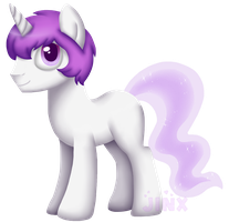 ~*Spectral Spell ART-TRADE by ChandraDolores