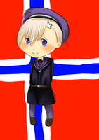 APH - ARTTRADE Norway . by Rilen-Aoi