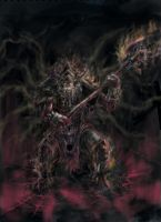 Belial - The lord of Lies by Chudy1990