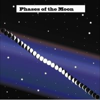 Moon phases by Flinch4me