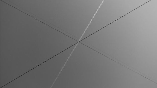 crossing lines by iscream2be