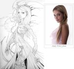 Anfry is The Witchblade. by AlSabidTorres
