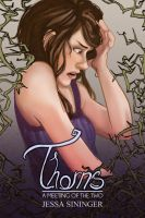 Thorns Cover by jbsdesigns