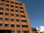 Downtown Office Building by tmulcahy