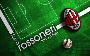 Forza Milan by RossoneroDevil