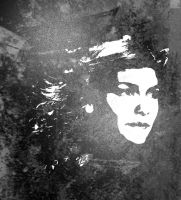 Audrey Tautou by anarchitect