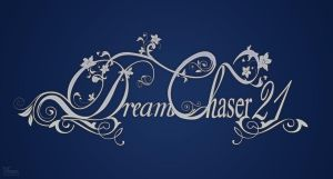 dreamchaser21 Logo by demeters