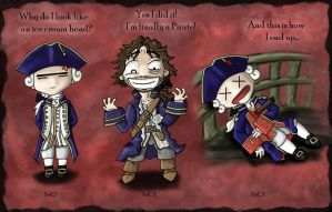 Little Norrington by Ruth-Tay