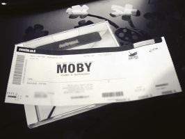 Moby by Coralulu