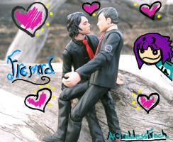 A Frerard Moment by AGoddessFinch