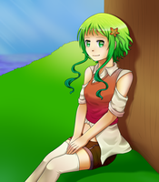 GUMI by chemicaRouge