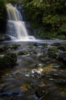 Pen-Y-Frith color by CharmingPhotography