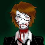 Here have a dead manwhore by EllNicholas