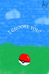 I Choose You! by RaniAnderson