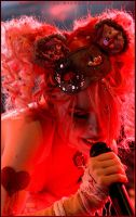 Emilie Autumn concert - 4 by Anvanya1981