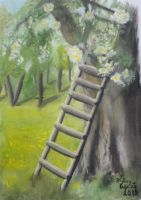 The Ladder by Phant94