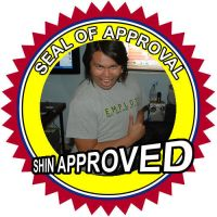 Shin Approved Ver.2 by Kennysorel