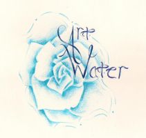 Art Water Design 2 by amber-greggy