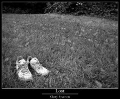 Lost by TehSext