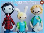 Adventure Time!!! by Beca1591