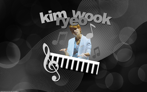 Flow Of Music 1280 x 800 by ohmyjongwoon
