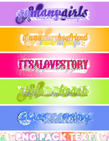 .Png pack text O3 by imnotsupermodel