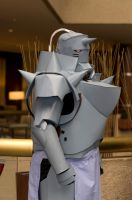 Alphonse Elric by EminenceRain