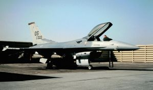 87-0322 as a Osan Jet by F16CrewChief