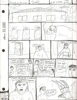 FRANK and BRUCE pg.25 by DW13-COMICS