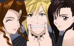 Lets Put A Smile On That Face by tifa-bells