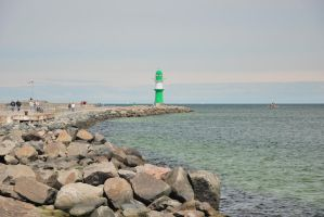 Lighthouse by ackermaennchen