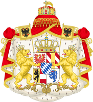 CoA Kingdom of Bavaria (Napoleon) by TiltschMaster