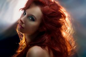 Ariel by luvieur