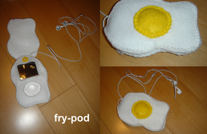 fry-pod by beehives