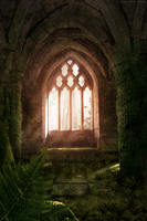 New Live - Mattepainting by StefanHuerlemann