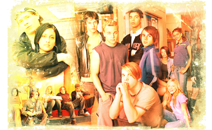 Degrassi Layout 2 by monicarpediem