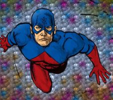 The Atom by craigcermak